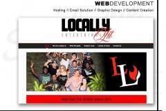 LocallyLit